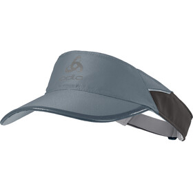 Odlo Fast & Light Visor Cap odlo graphite grey